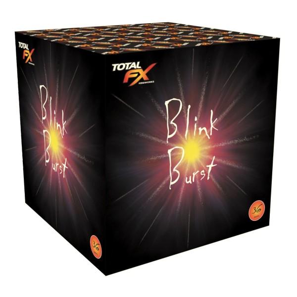 Blink burst