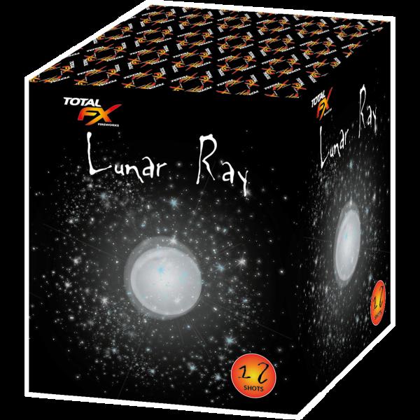 Lunar ray