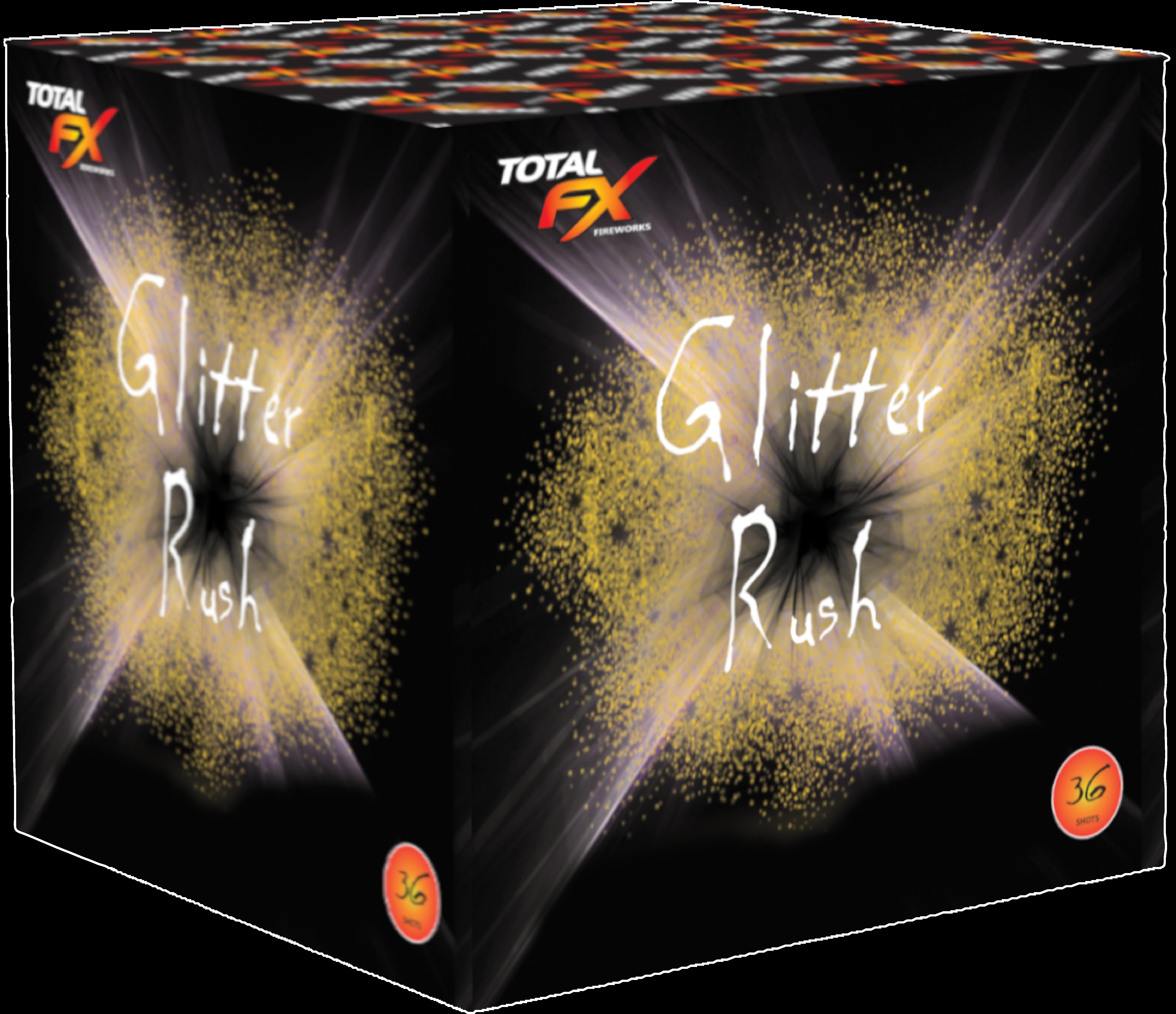 Glitter Rush