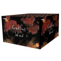 Crackling Wood