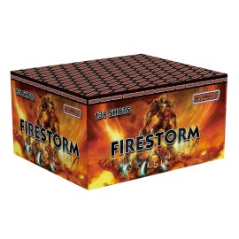 Firestorm  out of stock