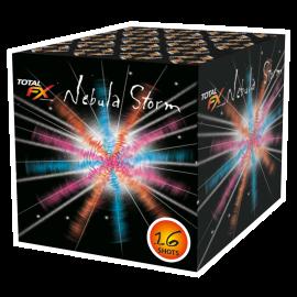 Nebula Storm