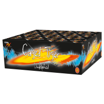 Caged Tiger Unleased -
